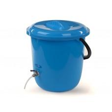 Beztlaký přenosný filtr Geyser na tvrdou vodu
