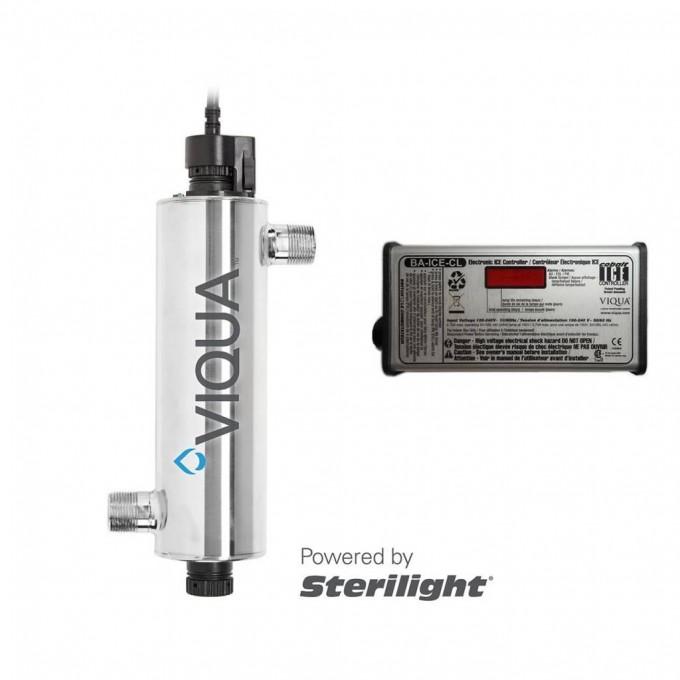 UV lampa VIQUA (Sterilight) VH-200 35W (46W)