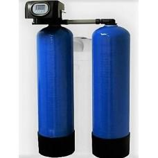 Automatický změkčovač vody BlueSoft Duplex 817-9