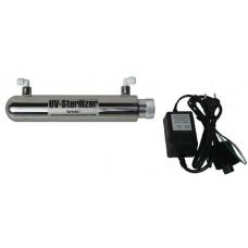 UV lampa 14W Beasun 2 GPM T5L