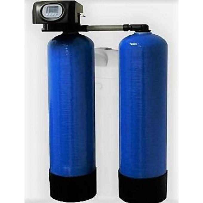 Automatický změkčovač vody BlueSoft Duplex 1248-60