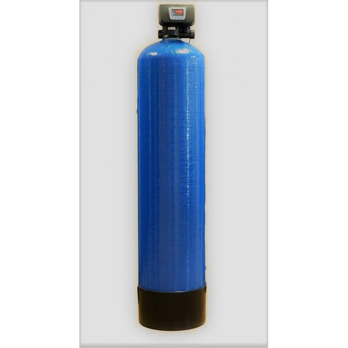Automatický odželezovací filtr Pyrolox (Pyrolusite) A1248-34