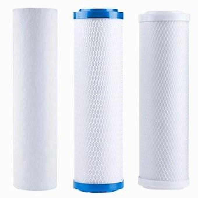 Sada filtračních vložek Aquaphor B510-PP-02-07