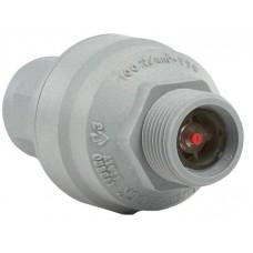 AQUA STOP ventil 3/4
