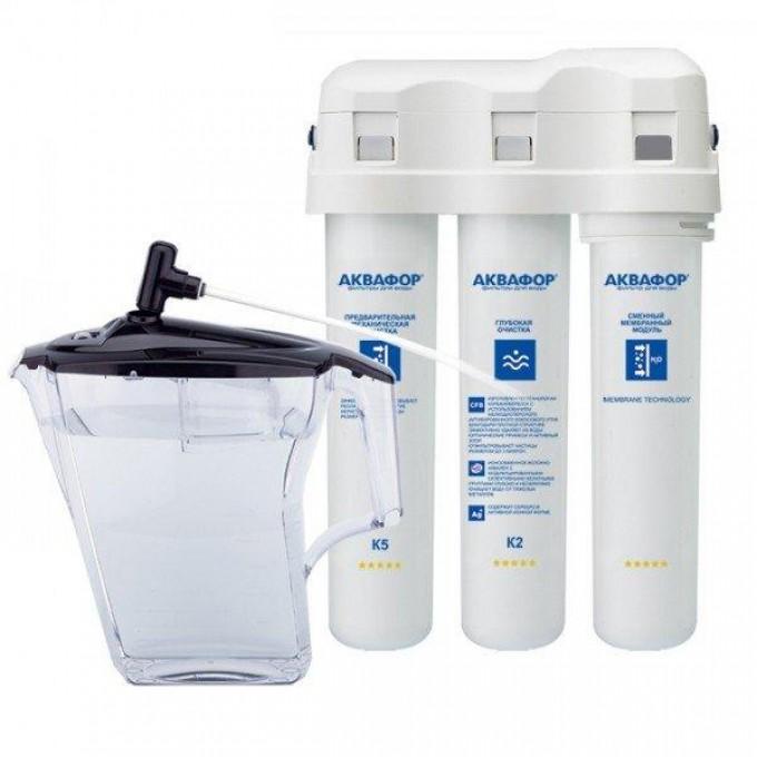 Reverzní osmóza Aquaphor RO-31