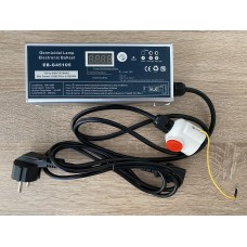 UV Ballast zdroj 35W - 105W digitální T5L