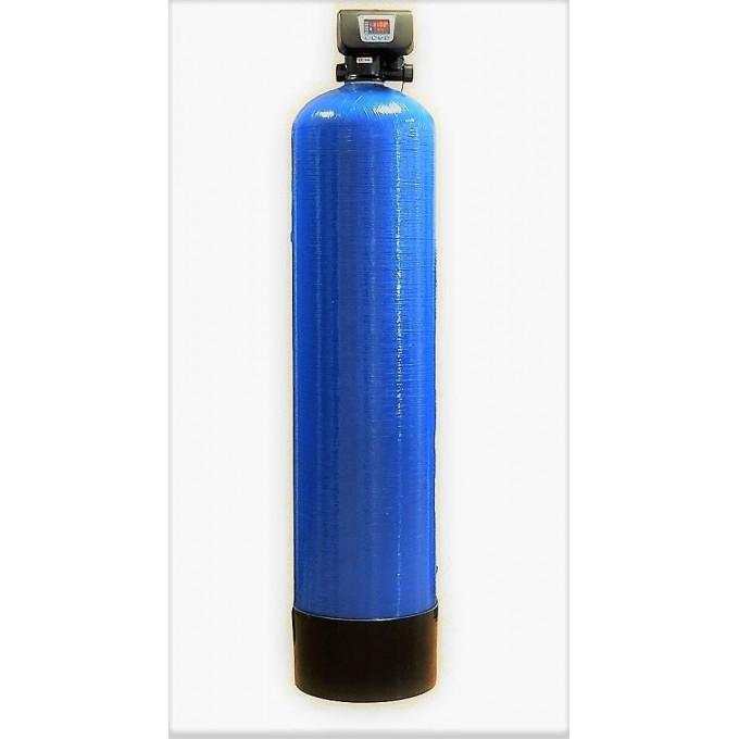 Automatický filtr GEH na Arsen A713-4