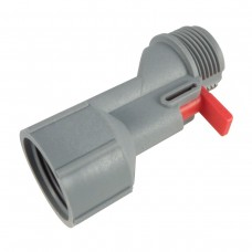 Resetovací adaptér pro AQUA STOP ventil (WATER BLOCK)