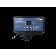 RUNXIN F71Q1 - HYF-34 automatický ventil časový