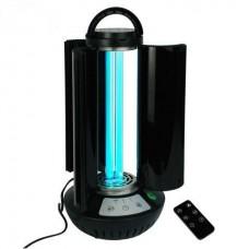 UV germicidní (ozónová) lampa 24W s ventilátorem