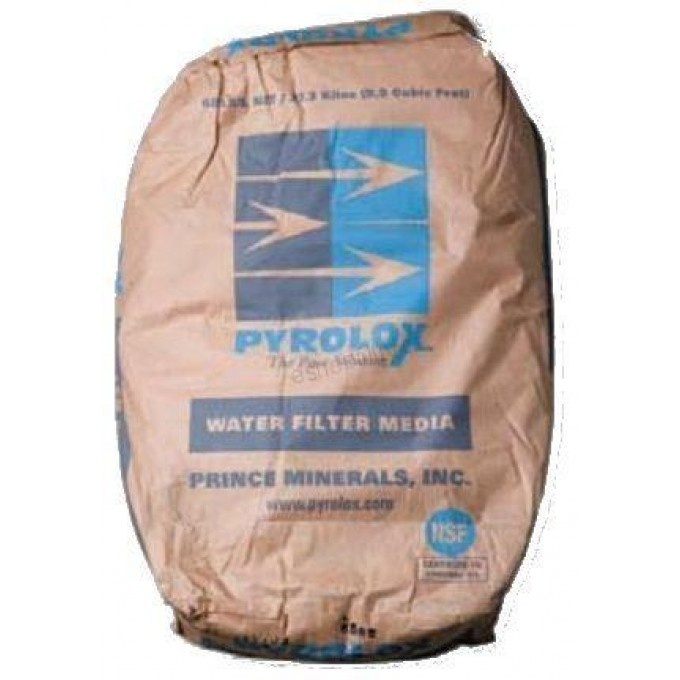 Pyrolox orig. pro odstranění železa