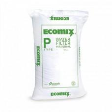 Ecomix P Multifunkční filtrační náplň 4v1