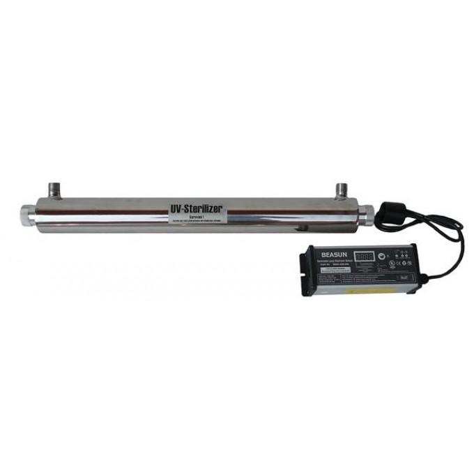 UV lampa 40W Beasun 12 GPM T5L