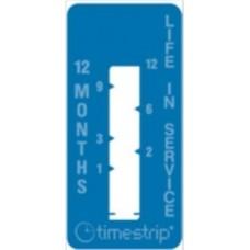 Indikátor výměny Timestrip 12 měsíců