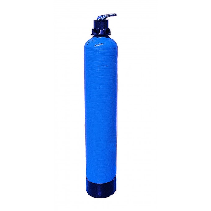 Dolomit manuální filtr BlueSoft na zvýšení pH Mg Ca 735-13