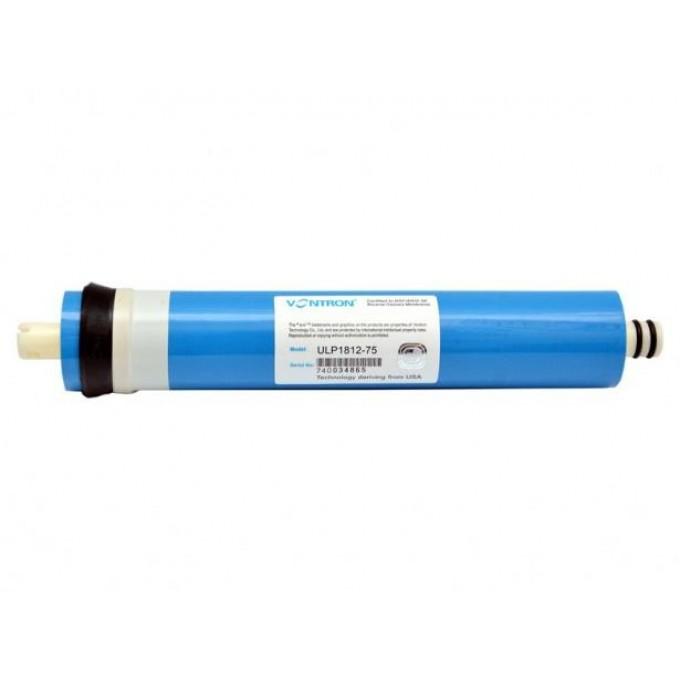 VONTRON 1812 - 75 GPD membrána reverzní osmózy