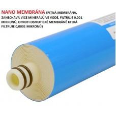 VONTRON 2012 - 85 GPD NANO membrána