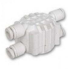 Automatický vypínací ventil k RO