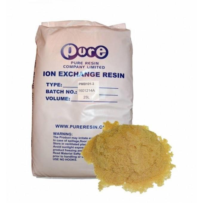 Mixbed Pure PMB101-2 filtrační náplň pro ultračistou demi vodu
