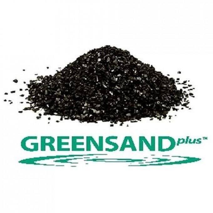 GreenSand plus filtrační náplň pro filtraci železa