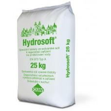 Tabletová sůl Hydrosoft regenerační 25 kg 99,9% čistota