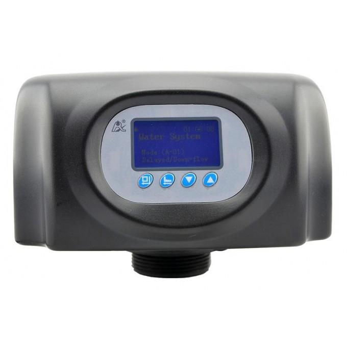 RUNXIN F82B-LCD-CZ 1