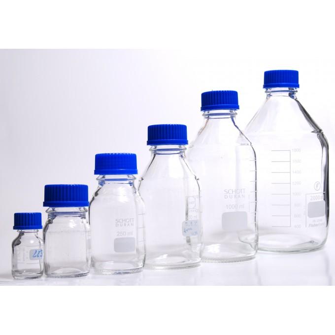 Základní orientační rozbor vody s mikrobiologií