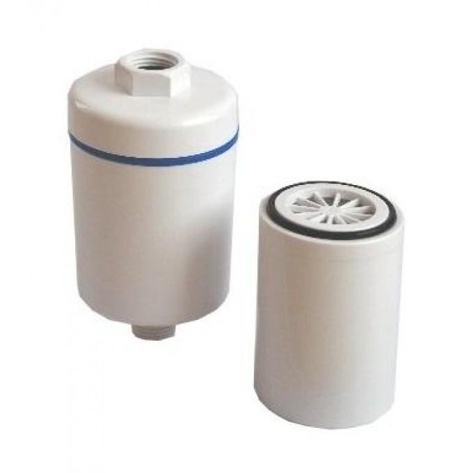 Sprchový filtr s KDF vložkou