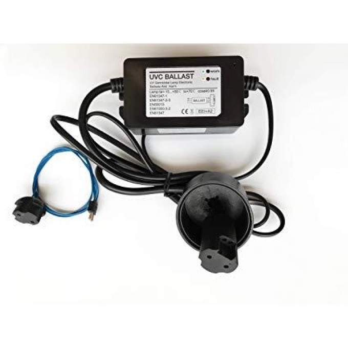 UV Ballast zdroj 11 - 16W T5 (G5) 2+2 PIN