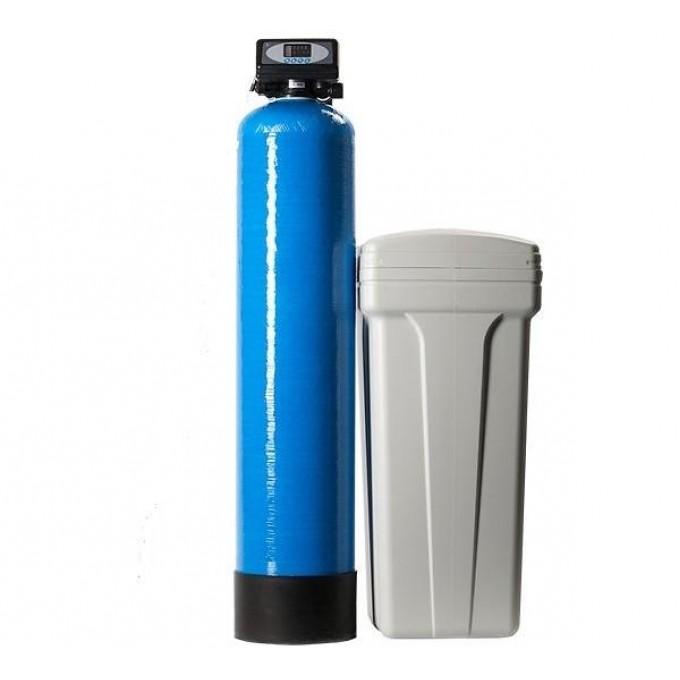 Automatický změkčovač vody BlueSoft Klasik 1465-100