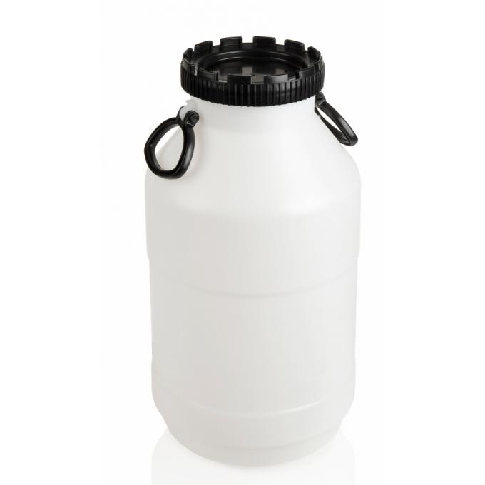 Barel 50 litrů na chemikálie k dávkovacímu čerpadlu