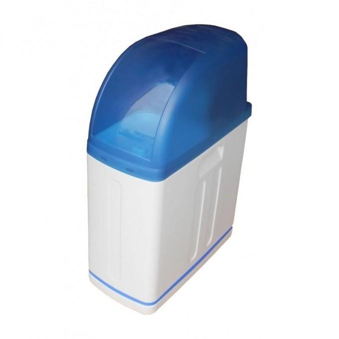 Automatický změkčovač vody BlueSoft 2v1 kabinet Slim Mini 817-9