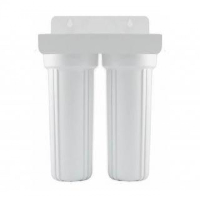 Dvojitá filtrace 10