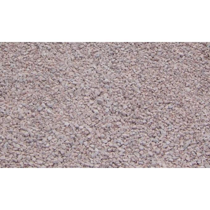 Drcený mramor filtrační náplň 1,6 - 4,0 mm