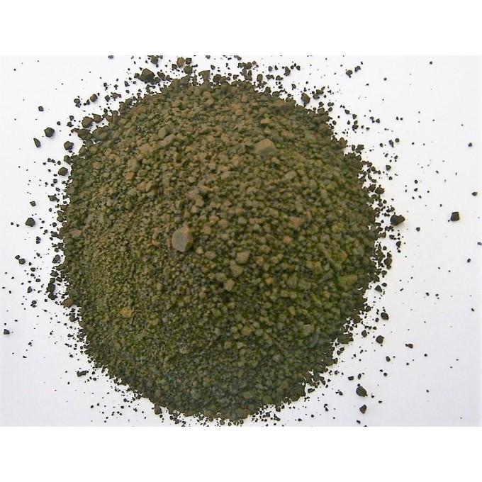 GEH filtrační náplňl na odstranění Arsenu, železa a manganu z vody - 1 litr