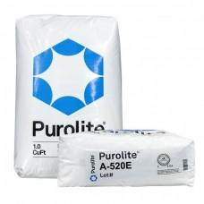 Purolite A520E filtrační náplň na odstranění dusičnanů, dusitanů a síranů