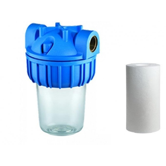 Filtr Aqua 5