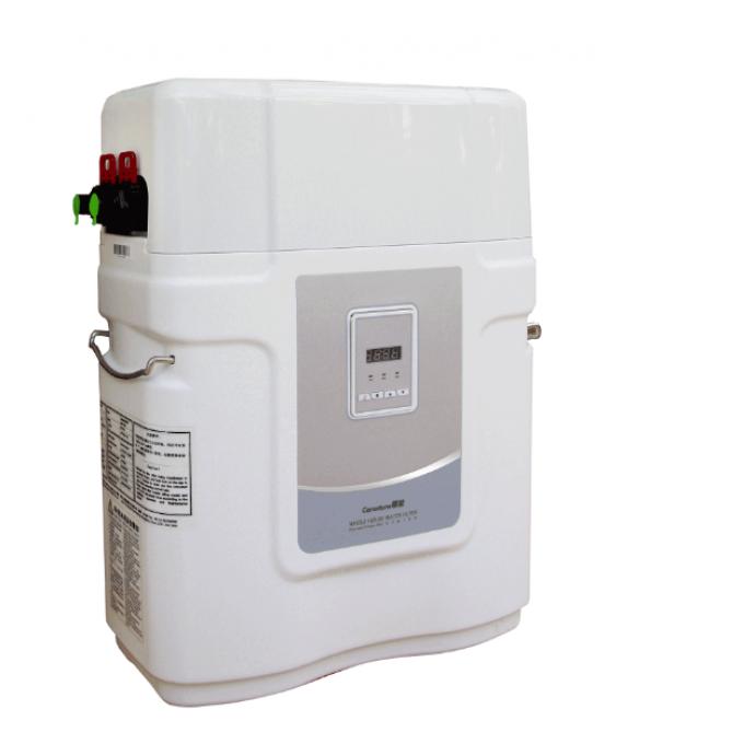 Změkčovač vody na zeď Aquatip® Wall 8