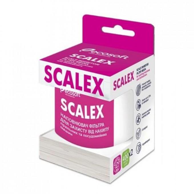 Filtrační náplň pro Ecosoft SCALEX ECOZON 100