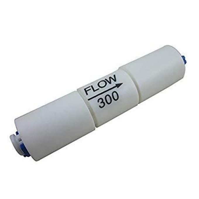 Omezovač průtoku restrictor 300 ml