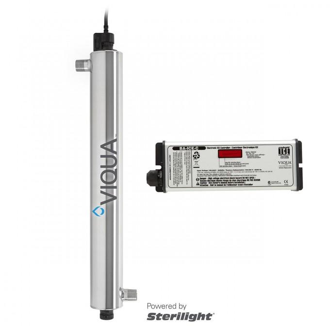UV lampa VIQUA (Sterilight) VP-600 58W (70W)