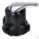 Manuální odželezovací filtr Pyrolox (Pyrolusite) M1054-27