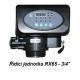 Automatický změkčovač vody BlueSoft Klasik 817-9